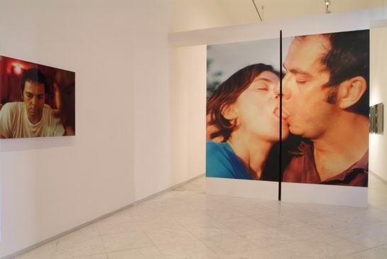 napoli bacio